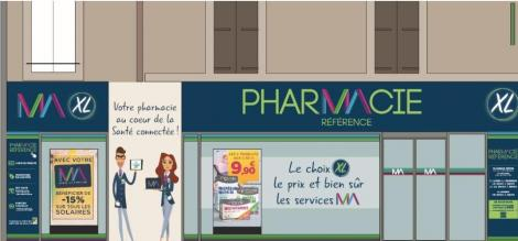 PHR ma pharmacie XL
