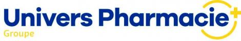 logo Univers pharmacie