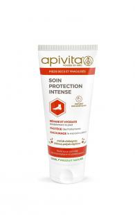 Apivita Soin Protection intense pied diabétique