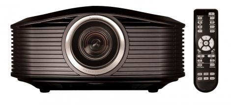 Projecteur ThemeScene HD83 (Optoma)
