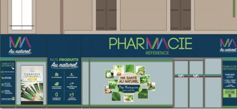 PHR ma pharmacie au naturel